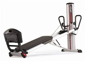 Total gym power tower 174 clinical package